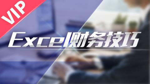 Excel财务技巧(会员专享)